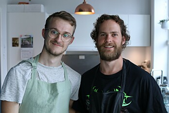 TikTok-August er matspaltist i Hvaler Budstikke