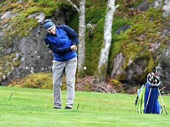 Markant medlemsøkning i Hvaler Golfklubb