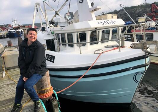 Utgårdskilen: - Her har vi alt vi trenger for å drive fiskerinæringen vår